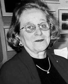 Genevieve C. Scatena