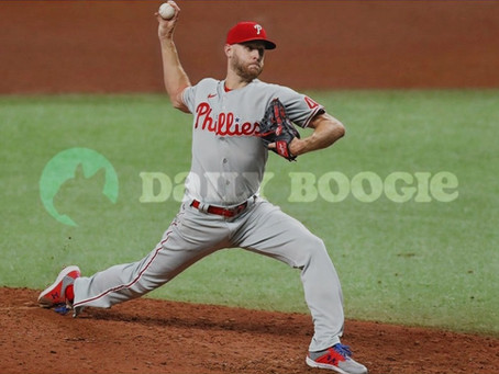 MLB Takeoff 7/28: Wheels & Walker Preview