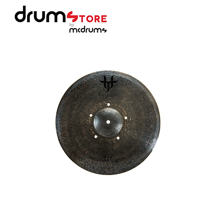 T-Cymbals Air Crash 17""