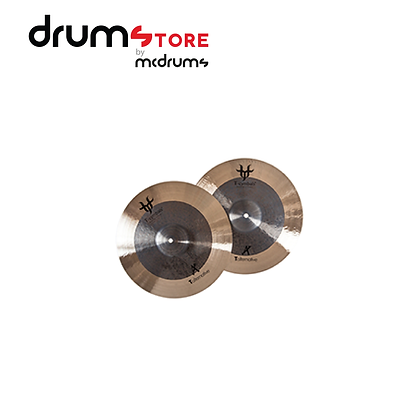T-Cymbals T-Alternative Hi-Hat 12""