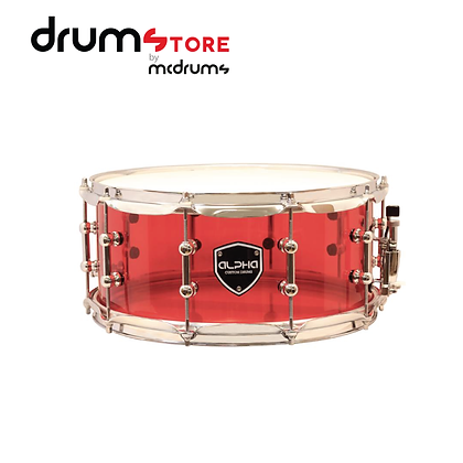 RUBY ACRYLIC SNARE 14 X 6.5