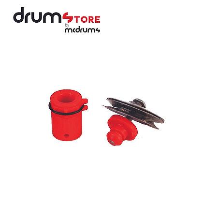 TruTuner Stick Tambourine