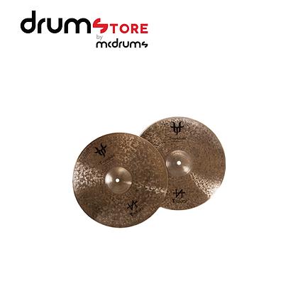 """T-Cymbals T-Natural Hi-Hat 13"""""""