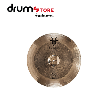 T-Cymbals T-xtra China 18""