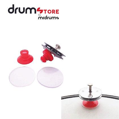 TruTuner Head Tambourine