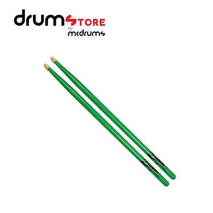 Zildjian 5A Acorn Verde