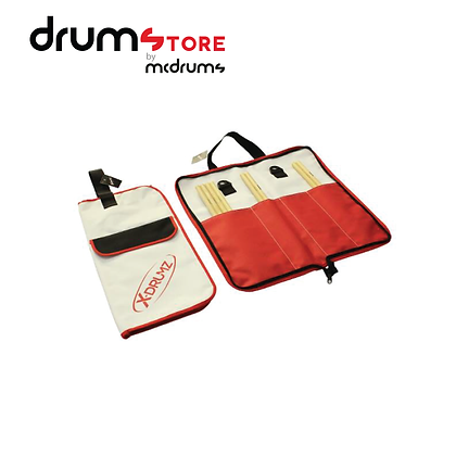 X-Drumz Estuche de Palillos Deluxe
