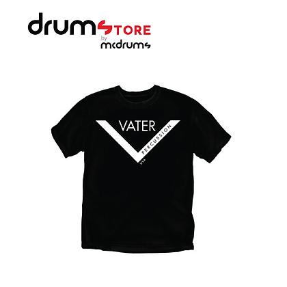 Vater Camiseta Logo