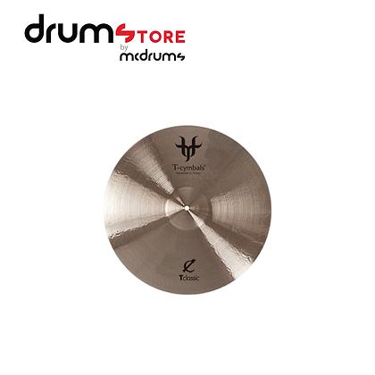 """T-Cymbals T-Classic Crash 15"""""""