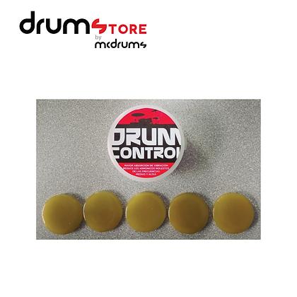 Drum Control