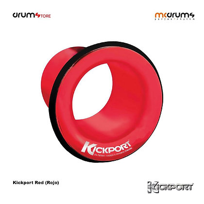 Kickport Red