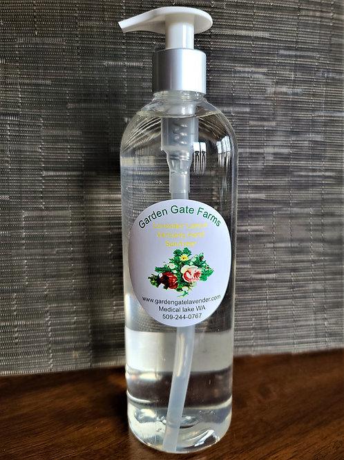Lavender Lemon Verbena Hand Sanitizer