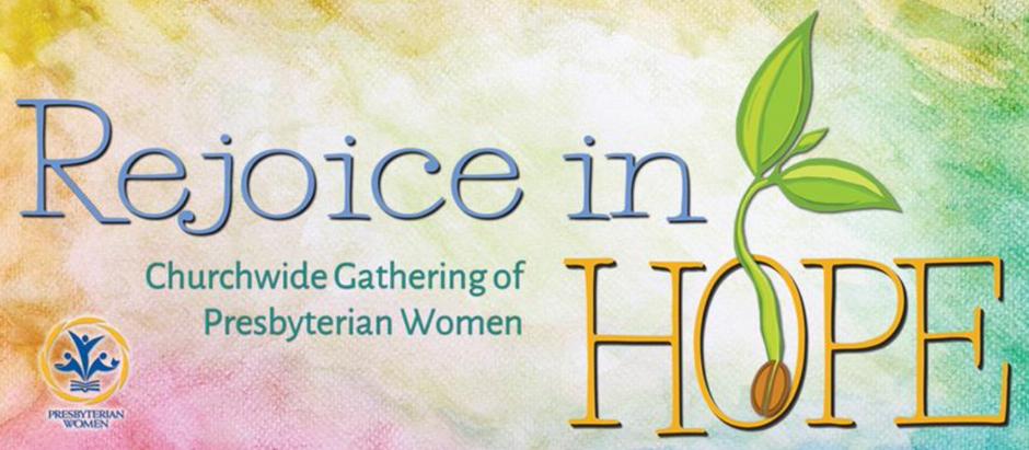 Churchwide Gathering of Presbyterian Women August 5