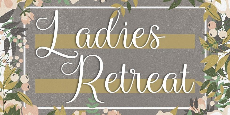 ISBC Ladies Retreat 2019