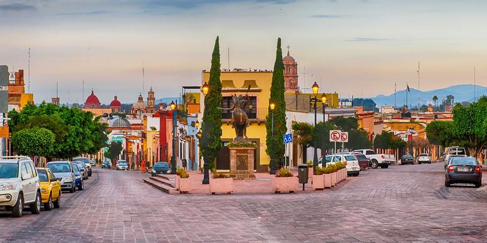 Mexico Mission Trip (1)