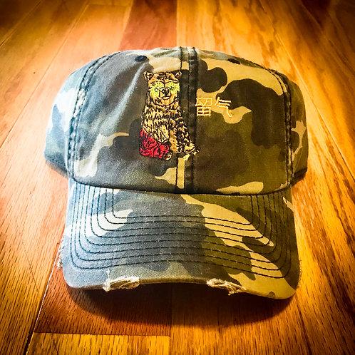 Army/TiieChiie Polo Cap