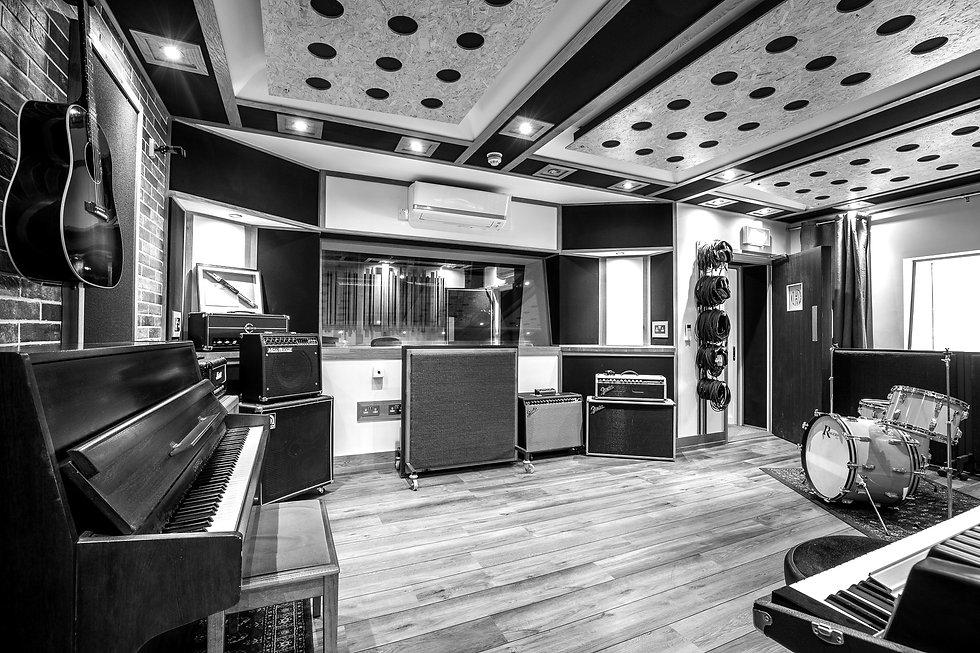 Studio A Recording Studio
