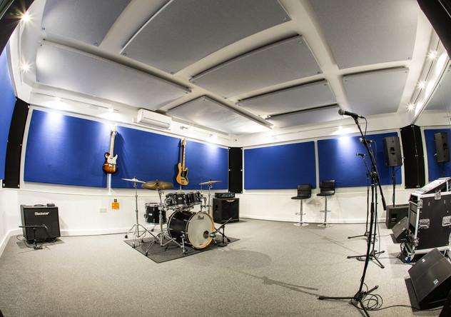 The Hive Rooms - STUDIO ONE