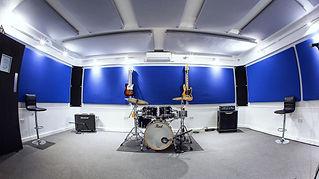 Rehearsal Studio One - Main