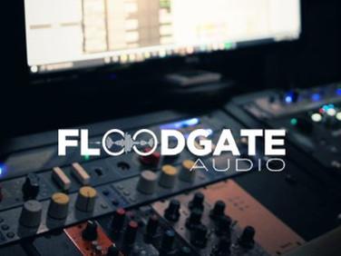 FLOODGATE AUDIO