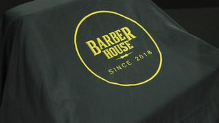 Barber House - Promo Vídeo