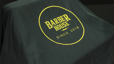 Barber House - Promo Vídeo