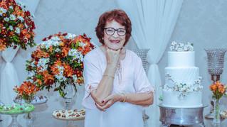 Tia Mira - 90 Anos de emoções