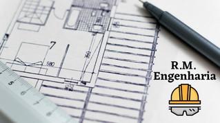 RM Engenharia - Comercial