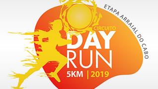 Day Run - Etapa: Arraial do Cabo