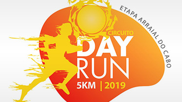 Day Run - Etapa: Arraial do Cabo