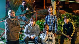 Abraskadabra - Heavy Hitters - Junkie Fest