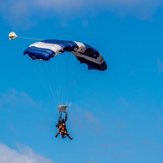 Skydive Resende
