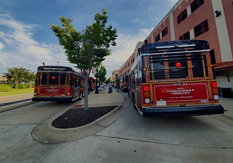 Downtown, Riverfront, and Workforce Transit