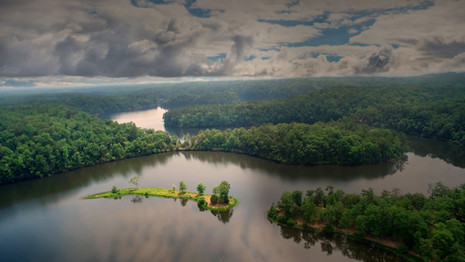 Lake Nicol 1