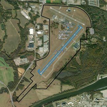 7601 Robert Cardinal Airport Rd, Tuscaloosa, AL 35401