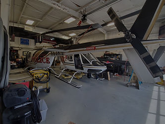Tuscaloosa National Airport - TPD Hangar