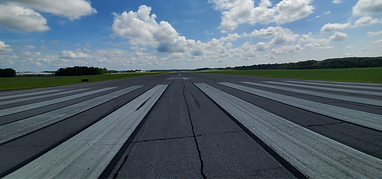 Tuscaloosa National Airport - Runway Improvements