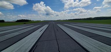 Tuscaloosa National Airport - Runway Improvements
