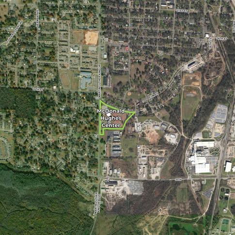 3101 Martin Luther King Jr Blvd, Tuscaloosa, AL 35401
