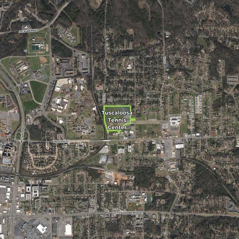715 21st Ave E, Tuscaloosa, AL 35404