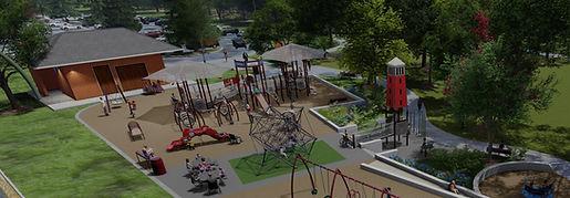All-Inclusive Playground