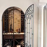 Wine- Bar Door