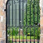 Gate & Fencing
