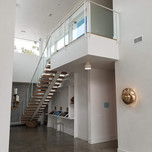Structural Stair & Railing
