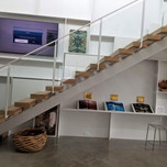 Structural Stair