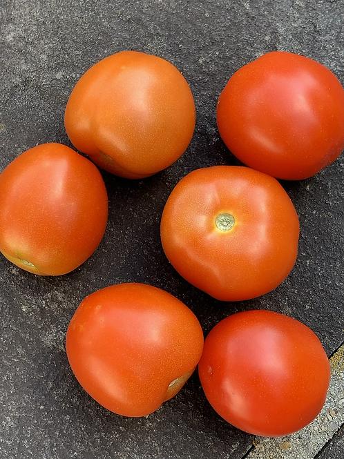 Red Fox Drop Tomato