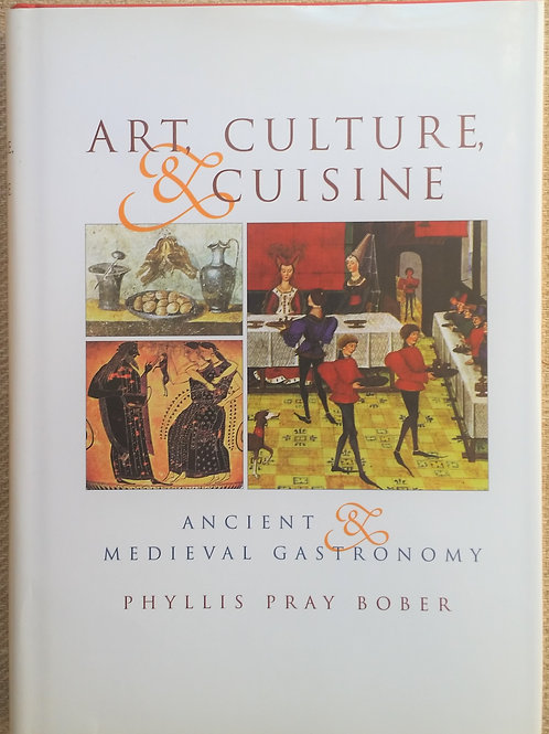 Art, Cuisine, and Culture