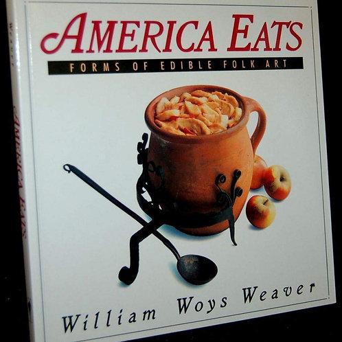 America Eats: Forms of Edible Folk Art