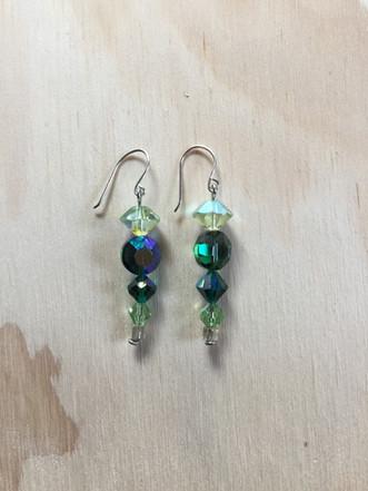 Taonga Earrings $10.00