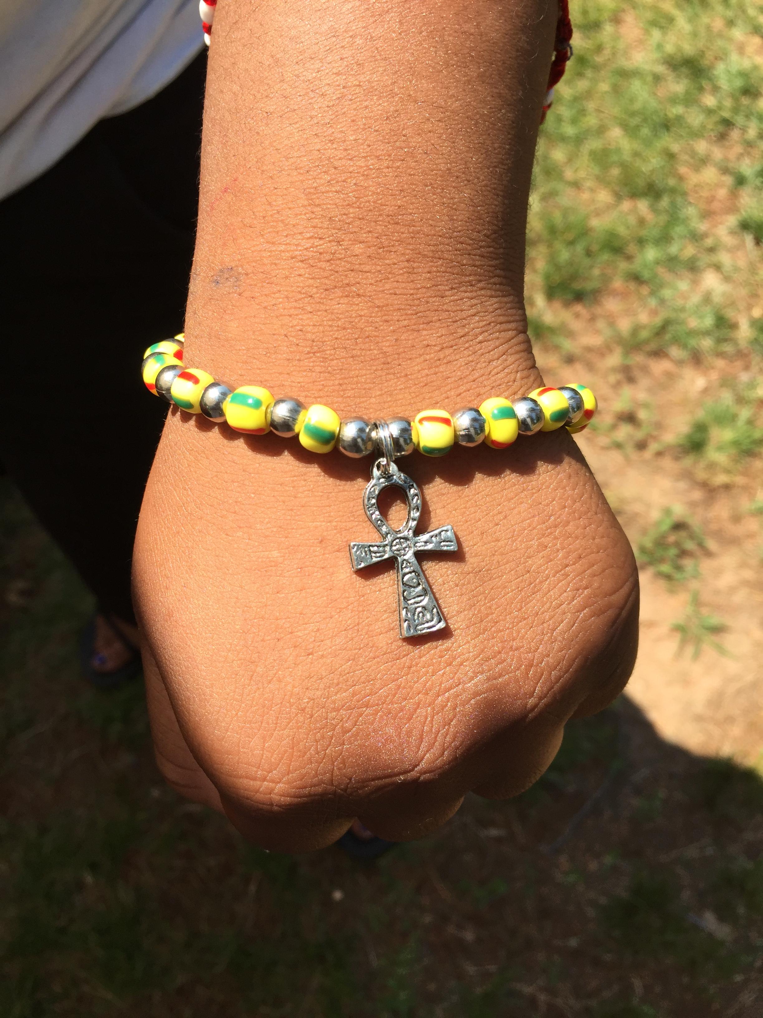 Native Nubian Jewelry Design